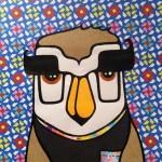 Casper the owl